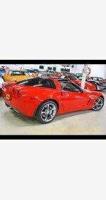 2012 Chevrolet Corvette Grand Sport Coupe for sale 101191680
