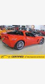 2012 Chevrolet Corvette Z06 Coupe for sale 101212918