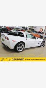2012 Chevrolet Corvette Grand Sport Coupe for sale 101241853