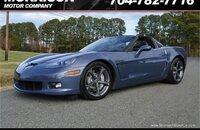 2012 Chevrolet Corvette Grand Sport Coupe for sale 101246024