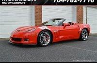 2012 Chevrolet Corvette Grand Sport Convertible for sale 101262529
