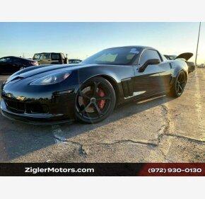 2012 Chevrolet Corvette Grand Sport Coupe for sale 101303101