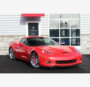 2012 Chevrolet Corvette Z06 Coupe for sale 101316643