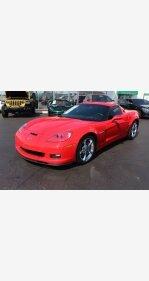 2012 Chevrolet Corvette for sale 101339512