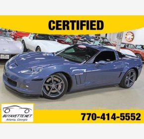 2012 Chevrolet Corvette for sale 101341204