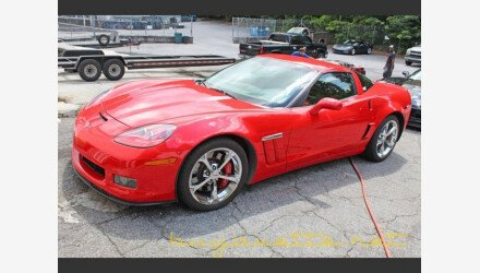 2012 Chevrolet Corvette for sale 101344889
