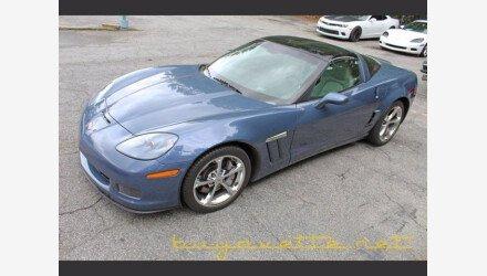 2012 Chevrolet Corvette for sale 101347393