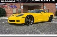 2012 Chevrolet Corvette Z06 Coupe for sale 101357625