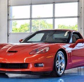 2012 Chevrolet Corvette for sale 101361525
