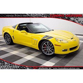 2012 Chevrolet Corvette for sale 101362858