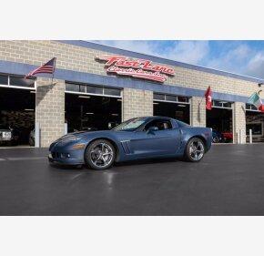 2012 Chevrolet Corvette for sale 101381280