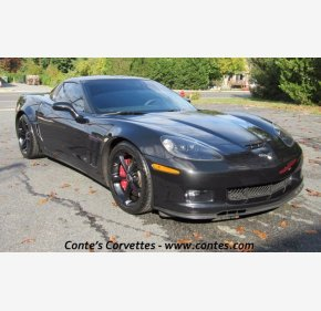 2012 Chevrolet Corvette for sale 101397093