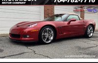 2012 Chevrolet Corvette Grand Sport Convertible for sale 101402895