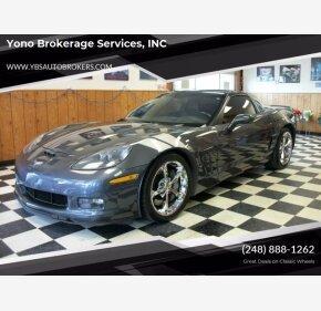 2012 Chevrolet Corvette for sale 101412605