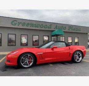 2012 Chevrolet Corvette for sale 101427626