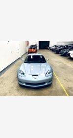 2012 Chevrolet Corvette for sale 101439933