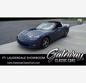 2012 Chevrolet Corvette Coupe for sale 101467799