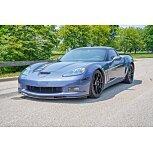 2012 Chevrolet Corvette for sale 101546136