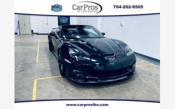 2012 Chevrolet Corvette for sale 101552043