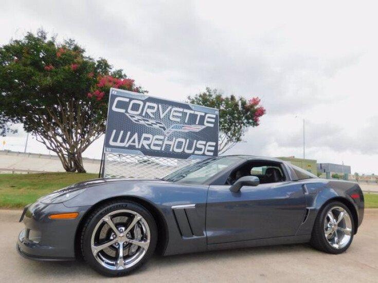 2012 Chevrolet Corvette for sale 101556895