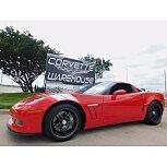 2012 Chevrolet Corvette for sale 101556922