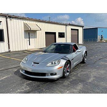2012 Chevrolet Corvette Grand Sport Coupe for sale 101567785
