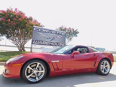 2012 Chevrolet Corvette for sale 101570937