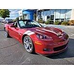 2012 Chevrolet Corvette for sale 101611421