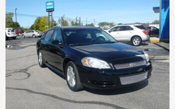 2012 Chevrolet Other Chevrolet Models for sale 101482415