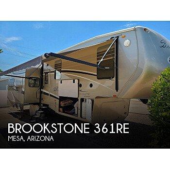 2012 Coachmen Brookstone for sale 300249497