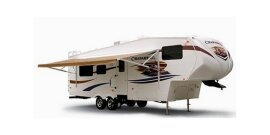 2012 Coachmen Chaparral Lite 255RLS specifications