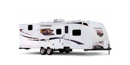 2012 Coachmen Chaparral Lite 31BHS specifications