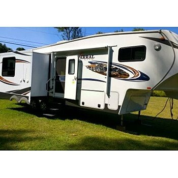 2012 Coachmen Chaparral for sale 300162045