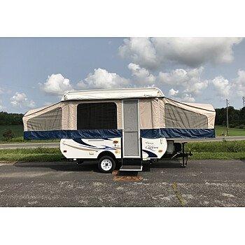 2012 Coachmen Clipper for sale 300175300