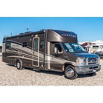 2012 Coachmen Concord for sale 300215537