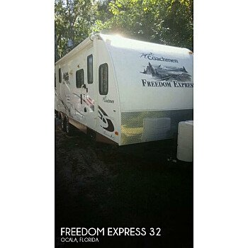 2012 Coachmen Freedom Express for sale 300182460