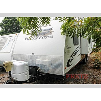 2012 Coachmen Freedom Express for sale 300198651