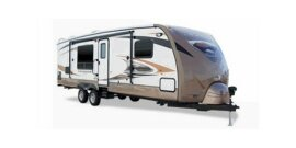 2012 CrossRoads Cruiser CT31QBX specifications