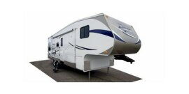 2012 CrossRoads Zinger ZF25BH specifications
