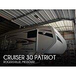 2012 Crossroads Cruiser for sale 300304108