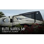 2012 DRV Elite Suites for sale 300290030