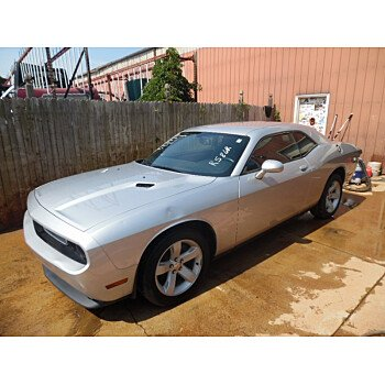 2012 Dodge Challenger SXT for sale 100290779