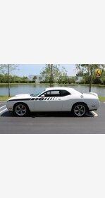 2012 Dodge Challenger R/T for sale 101005525