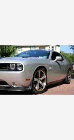 2012 Dodge Challenger SRT8 for sale 101024665