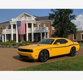 2012 Dodge Challenger for sale 101198337