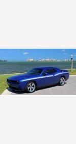 2012 Dodge Challenger for sale 101317481