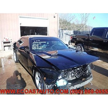 2012 Dodge Challenger SXT for sale 101326164