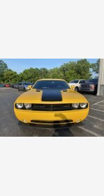 2012 Dodge Challenger for sale 101339945