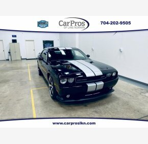 2012 Dodge Challenger for sale 101356607