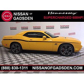 2012 Dodge Challenger for sale 101398140